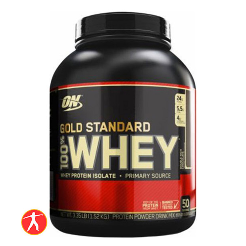 Whey Gold Standard 3.5lbs