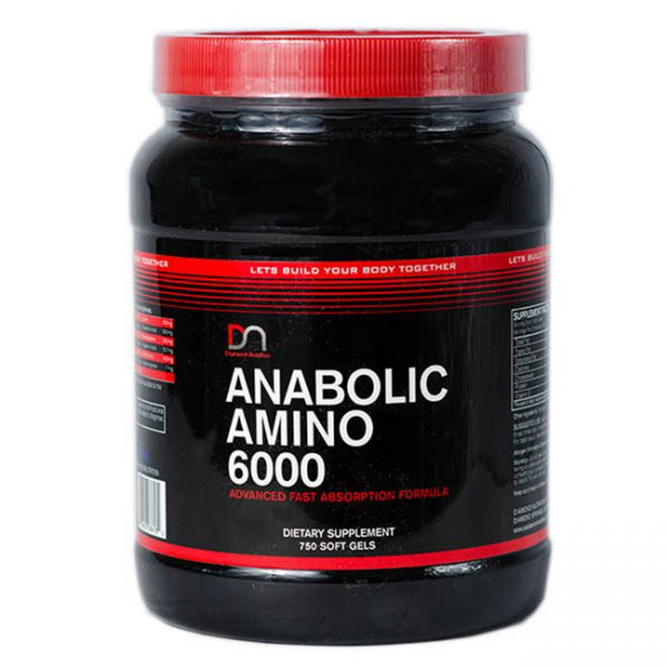 Amino-6000-dni-softgels