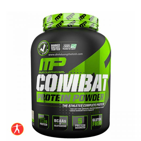 Musclepharm Combat Power 5lbs