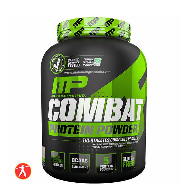 Combat 100% Whey 5lbs