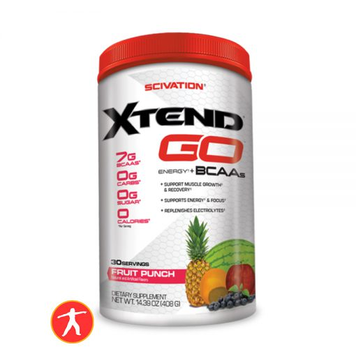 BCAA Xtend Go 30 Servings