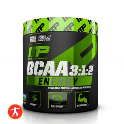 musclepharm bcaa 3:1:2
