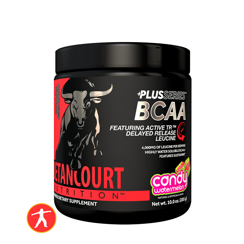 Plus Series BCAA 30 Servings