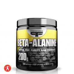 PrimaForce Beta Alanine 200 Grams