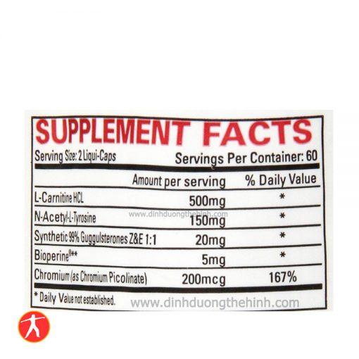 Lipo-6-Stim-Free-supplement-facts