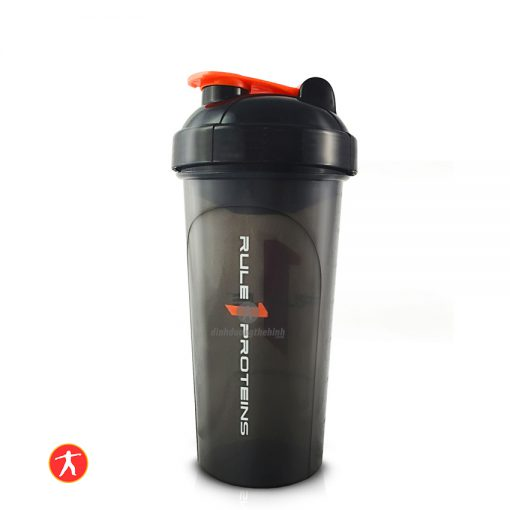 Rule 1 Shaker bottle 800ml
