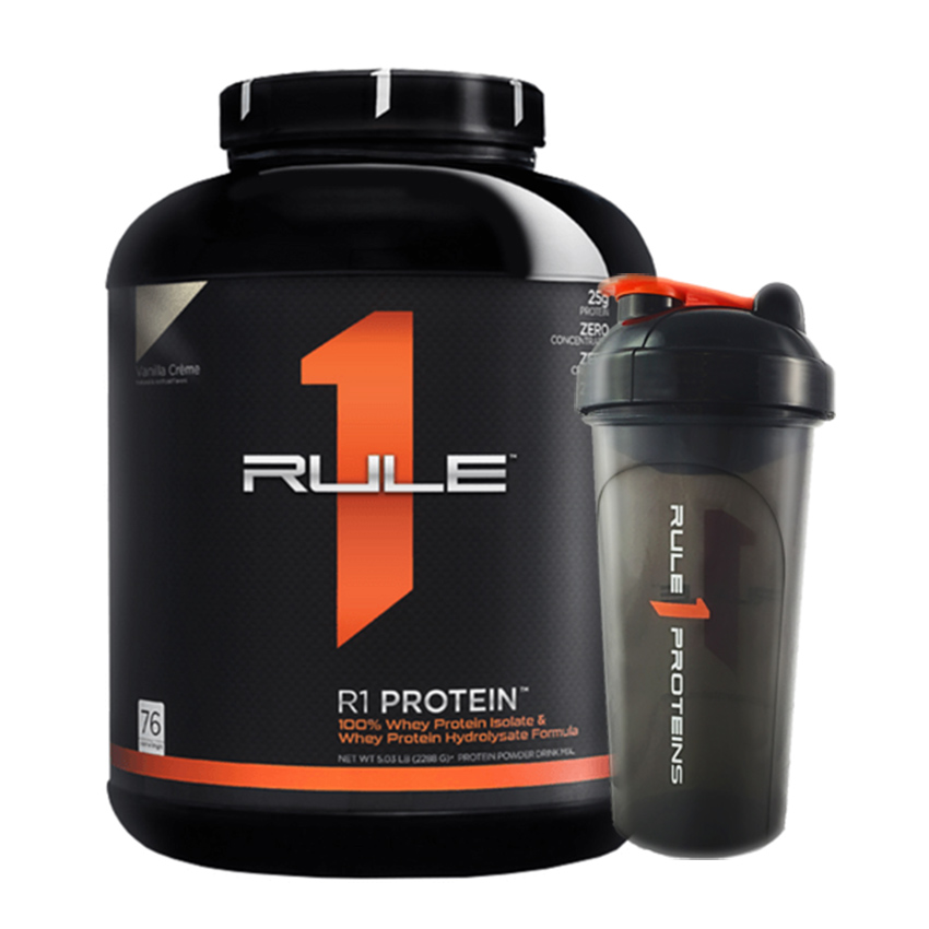 Rule 1 Protein 5lbs