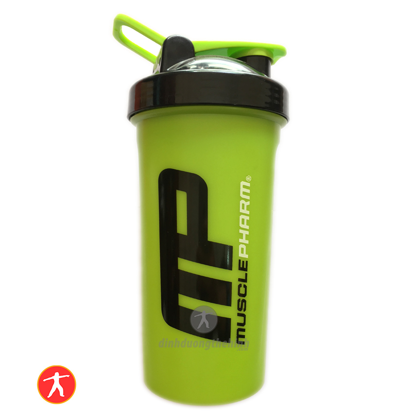 MusclePharm Shaker Bottle 800ml