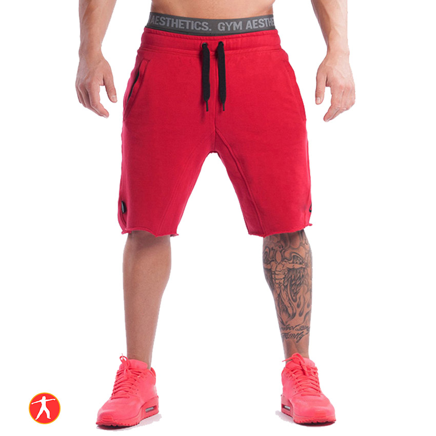 Quần Shorts Gym Aesthetics