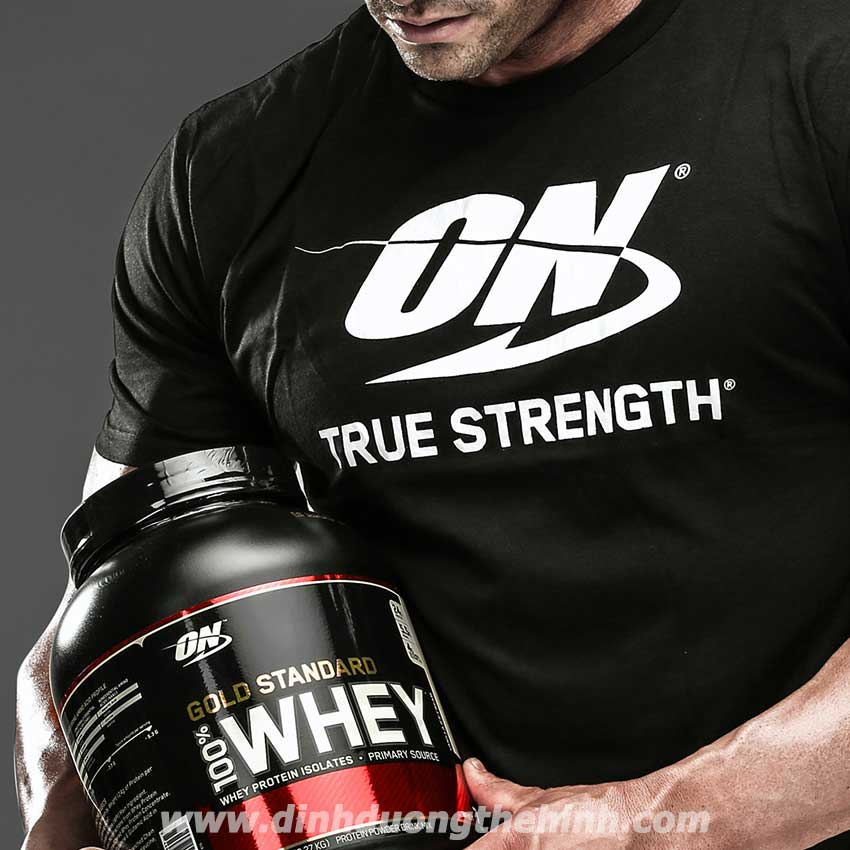 Áo Tập ON True Strength T-Shirt