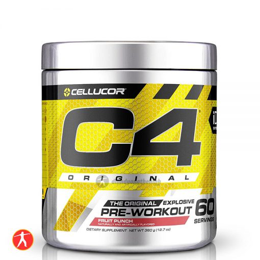 pre workout c4 original 60 servings