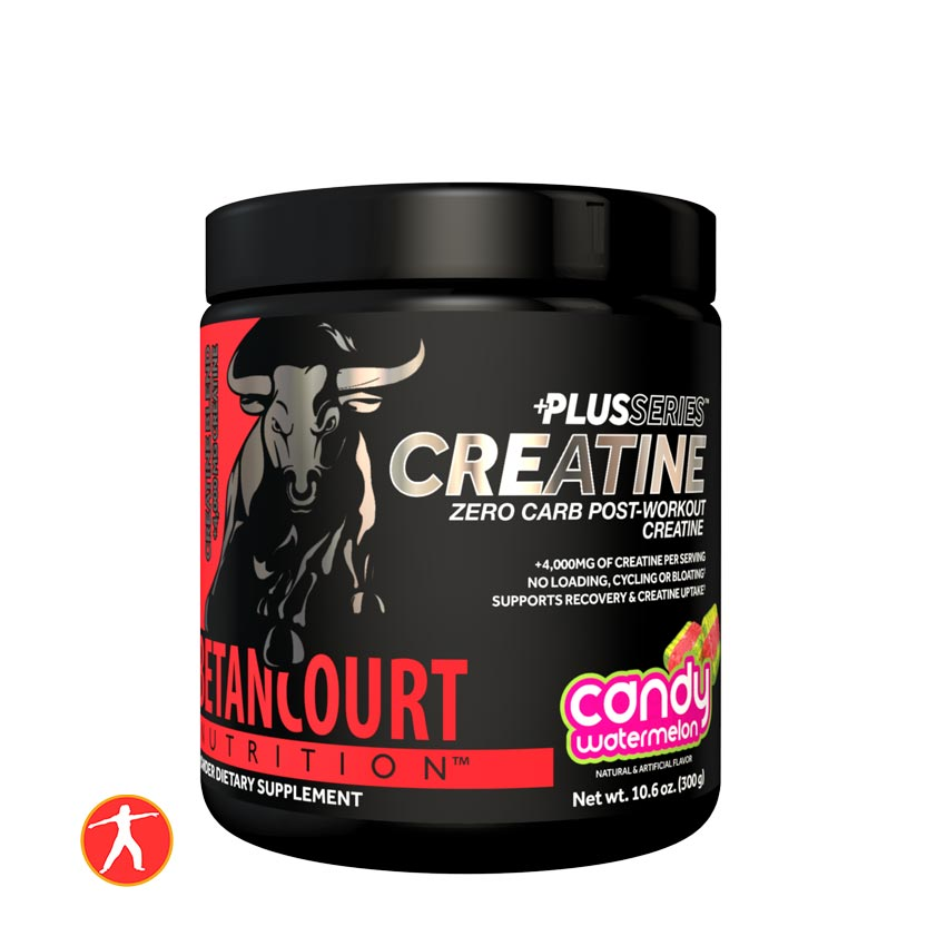 Betancourt Nutrition Creatine PLUS 50 Servings