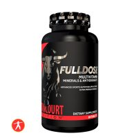 Fulldose Multivitamin 60 vien