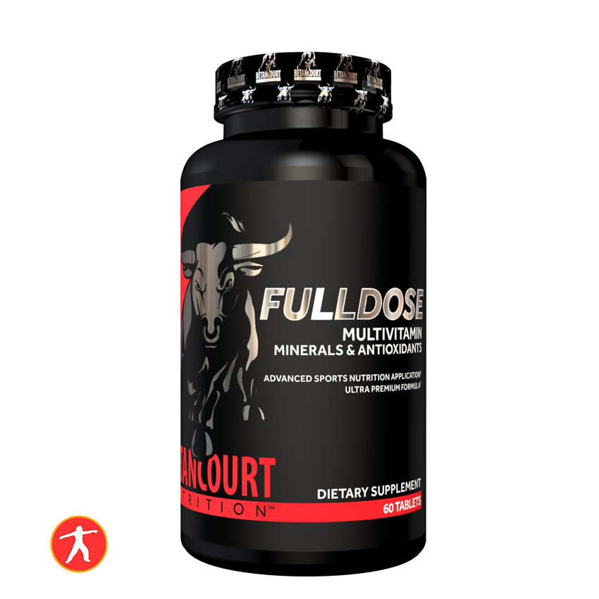 Fulldose Multivitamin 60 Viên