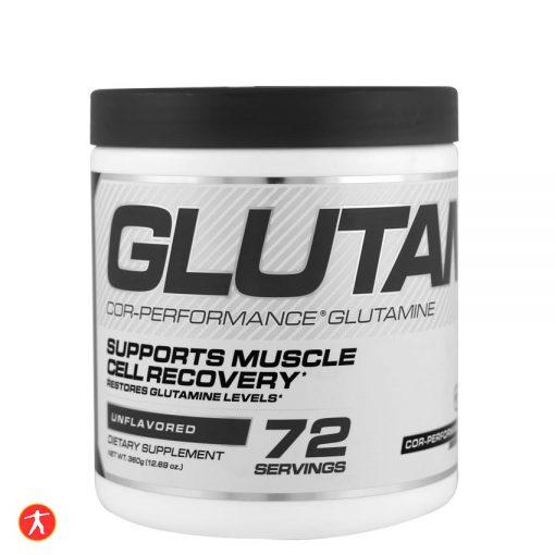 cellucor cor-performance glutamine 72 servings