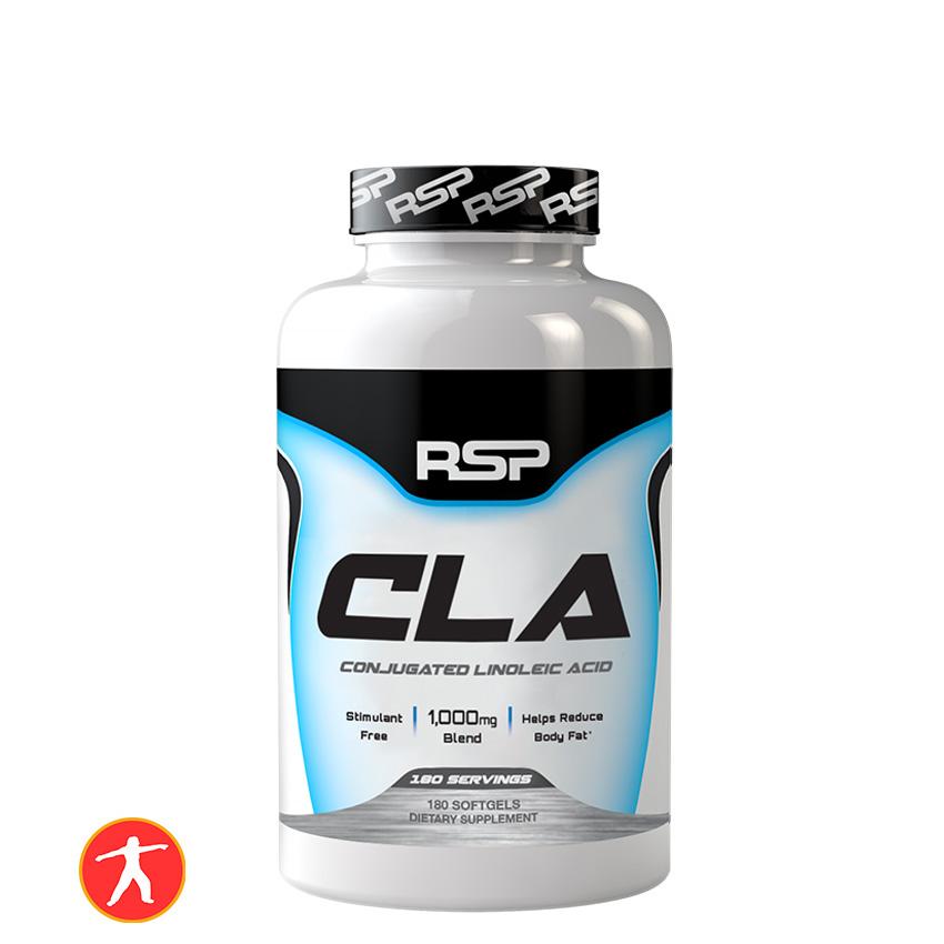 RSP CLA 180 Viên