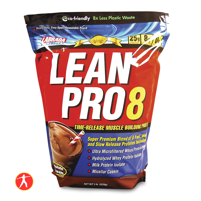 Labrada Lean Pro 8 5lbs