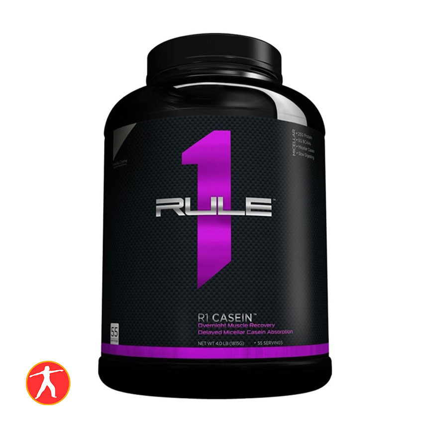 Rule 1 Casein Protein 4lbs