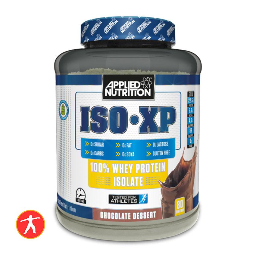 Applied Nutrition  ISO-XP 2kg