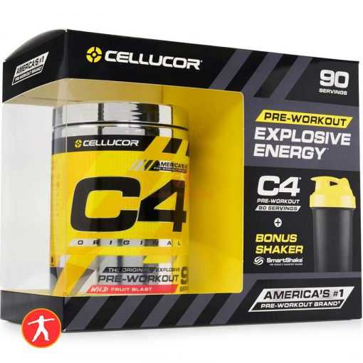 Cellucor-C4-Pre-Workout-90-Servings
