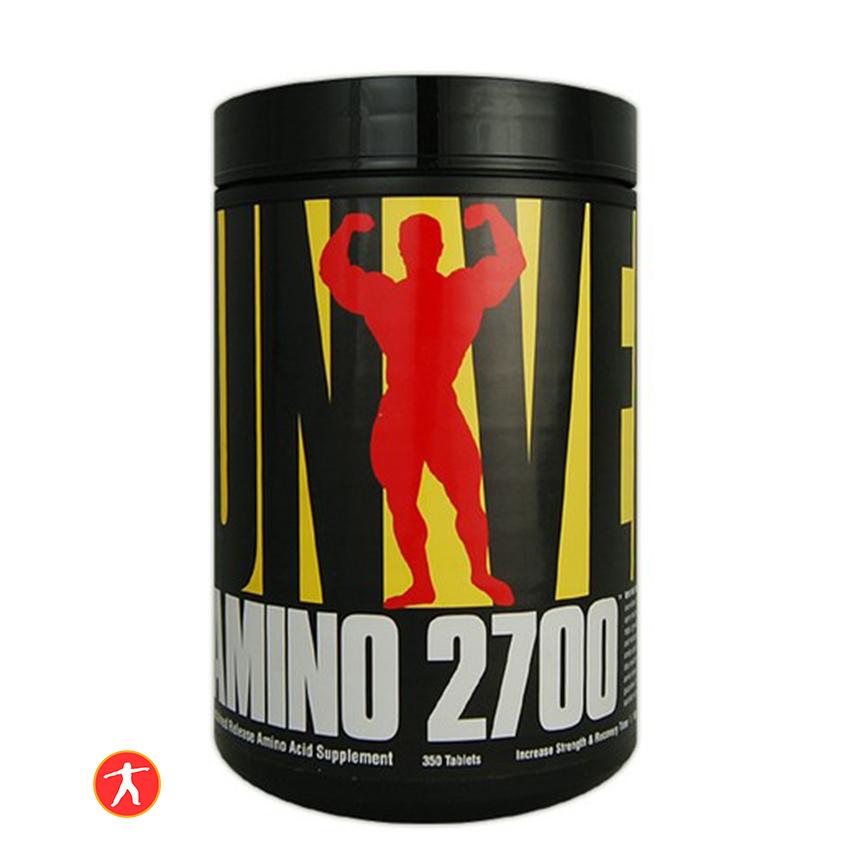Universal Amino 2700 350 Viên